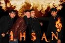 Группа ИХСАН