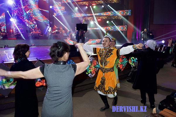 "Видео репортаж телеканала ""HIT TV"" о концерте группы Дервиши"